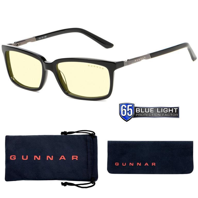 GUNNAR Optiks Haus Gaming Eyewear Available At GameStop Now!