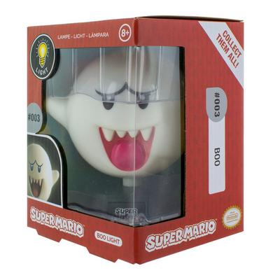 Super Mario Bros. Boo 3D Light