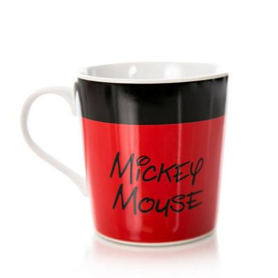 Disney Mickey Mouse Clothes Mug