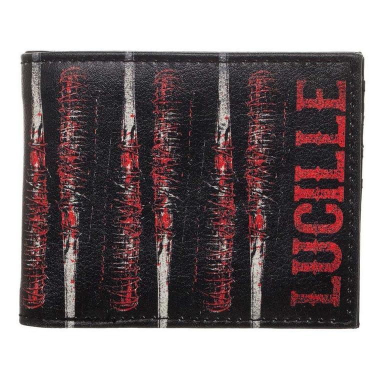 Walking Dead Lucille Bifold Wallet