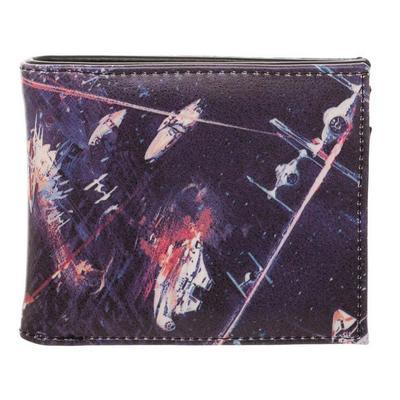 Star Wars: The Last Jedi X-Wing Wallet