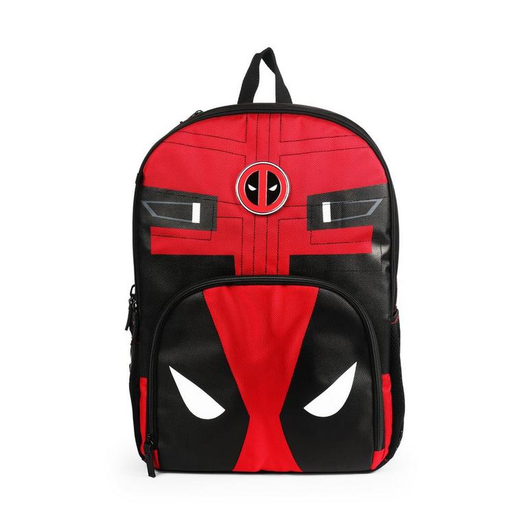 Deadpool Costume Backpack