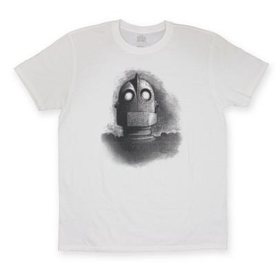 Iron Giant Sketch T-Shirt