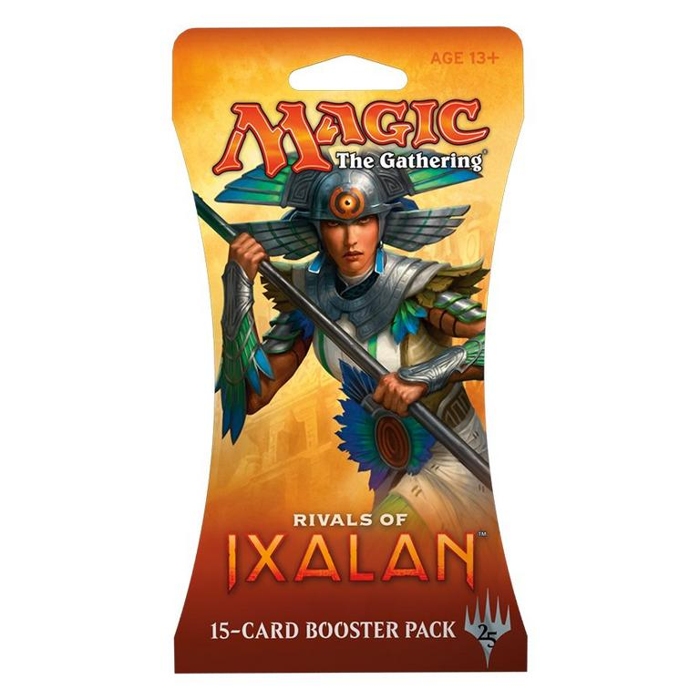 Magic: The Gathering Rivals of Ixalan Booster Pack