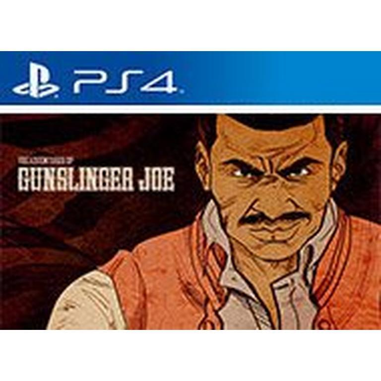 Wolfenstein II - Freedom Chronicles Episode One: The Adventures of Gunslinger Joe