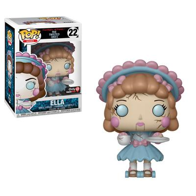 POP! Books: Five Nights at Freddy's The Twisted Ones - Ella - Only at GameStop