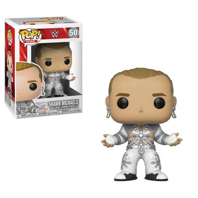 POP! WWE: WWE - Shawn Michaels