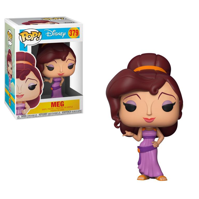 POP! Disney: Hercules Meg