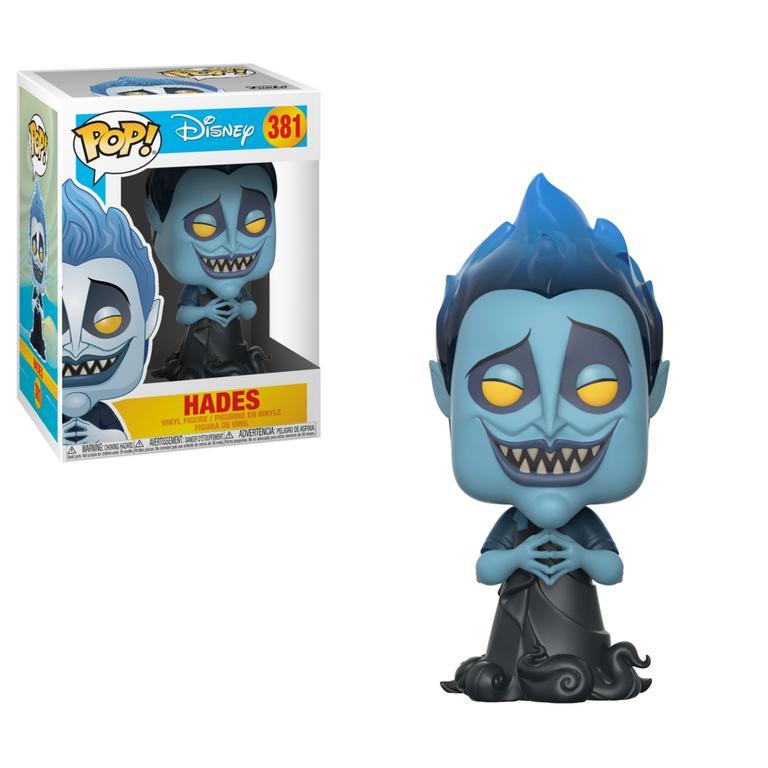 POP! Disney: Hercules - Hades