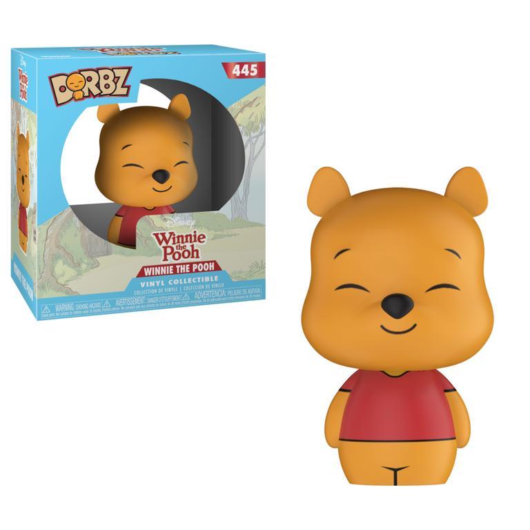 Dorbz Disney: Winnie the Pooh - Winnie The Pooh