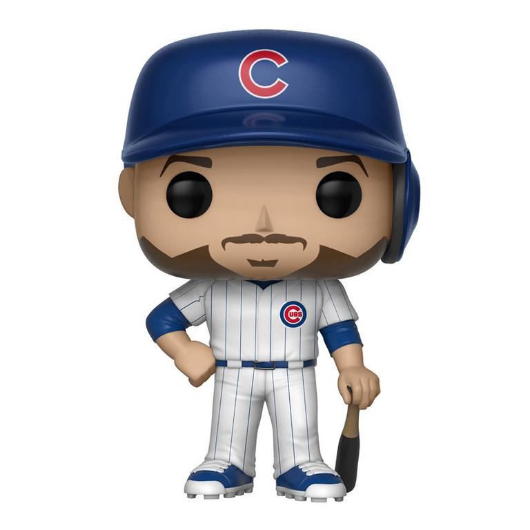POP! MLB: Chicago Cubs - Kris Bryant