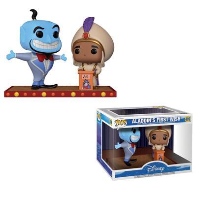 POP! Movie Moments: Disney Aladdin's First Wish