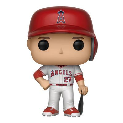 POP! MLB: Los Angeles Angels - Mike Trout
