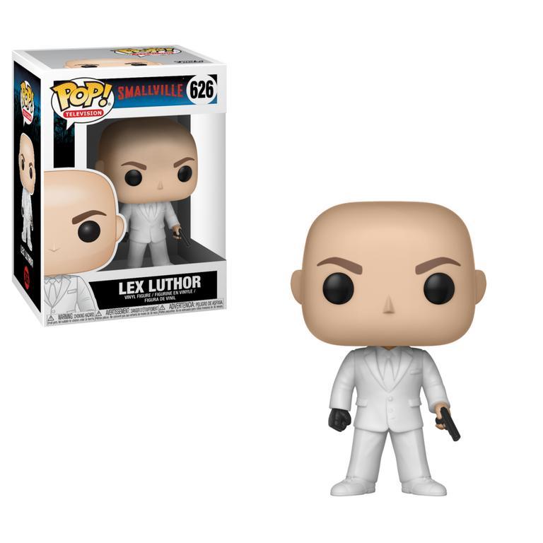 POP! TV: Smallville - Lex Luthor