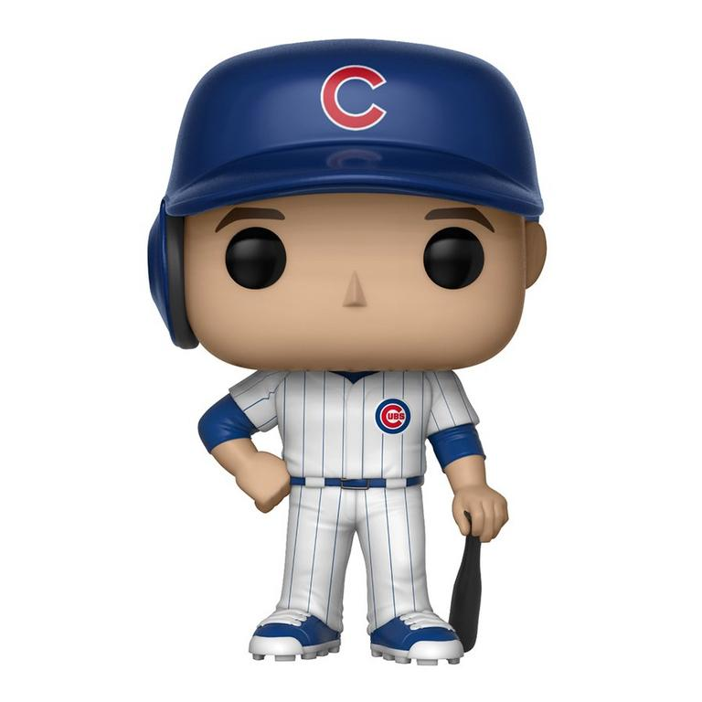 POP! MLB: Chicago Cubs - Anthony Rizzo