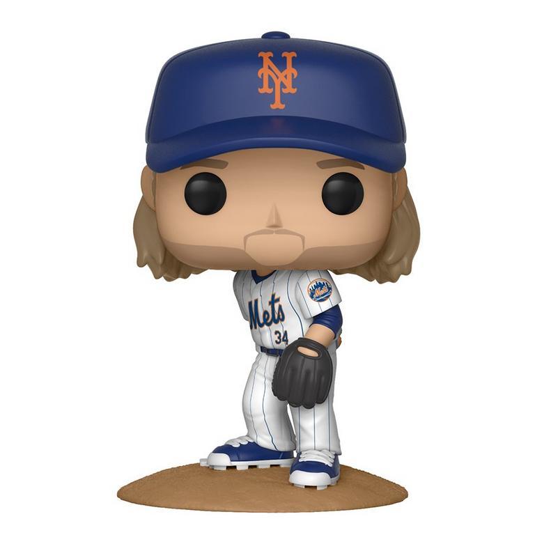 POP! MLB: New York Mets Noah Snydergaard