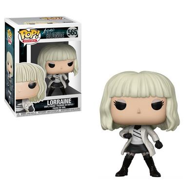 POP! Movies: Atomic Blonde - Lorraine