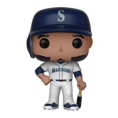 POP! MLB: Seattle Marinders - Robinson Cano