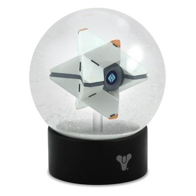 Destiny Ghost Snow Globe