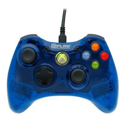 Xbox 360 Wired Controller - Blue