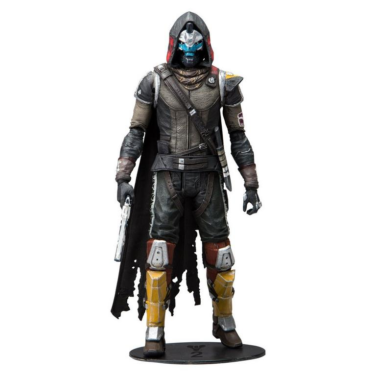 Destiny Cayde-6 Action Figure