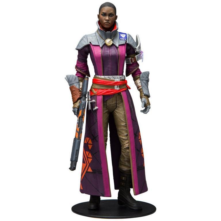 Destiny Ikora Rey Action Figure