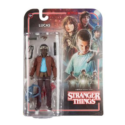 Stranger Things Lucas Figure