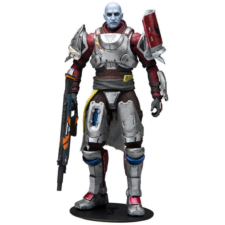 Destiny Zavala Action Figure