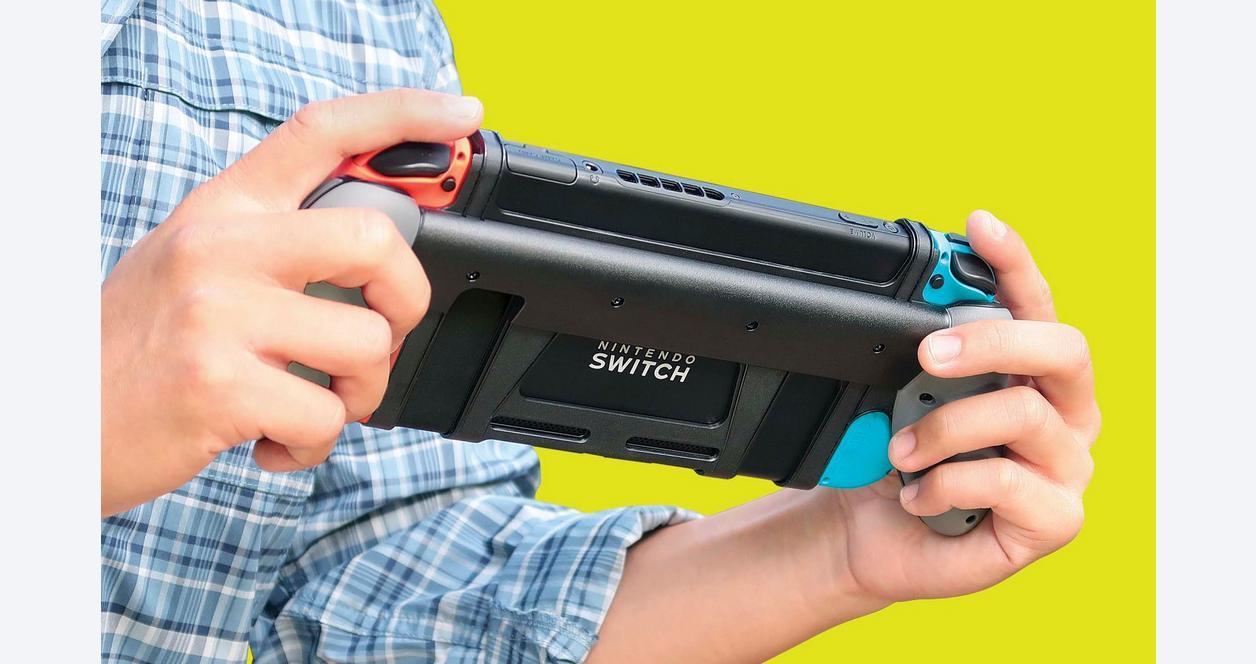 Nintendo Switch GoPlay Game Traveler Pack
