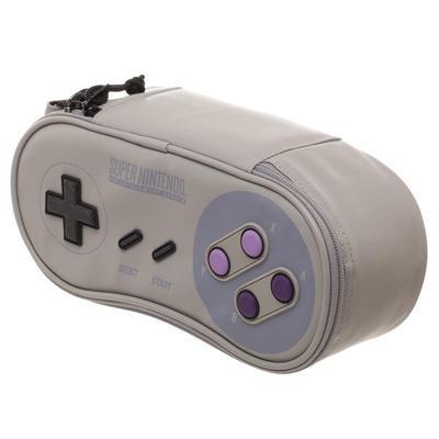Super Nintendo Controller Lunch Box