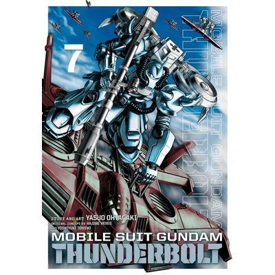 Mobile Suit Gundam: Thunderbolt Volume 7