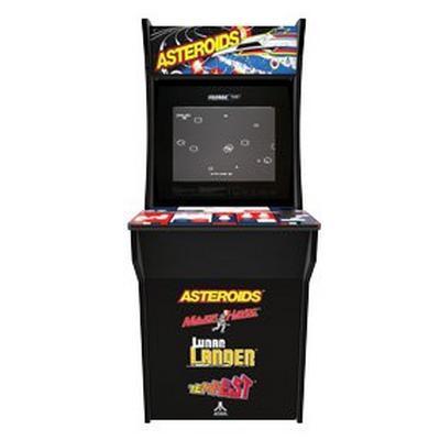 Asteroids Arcade Cabinet