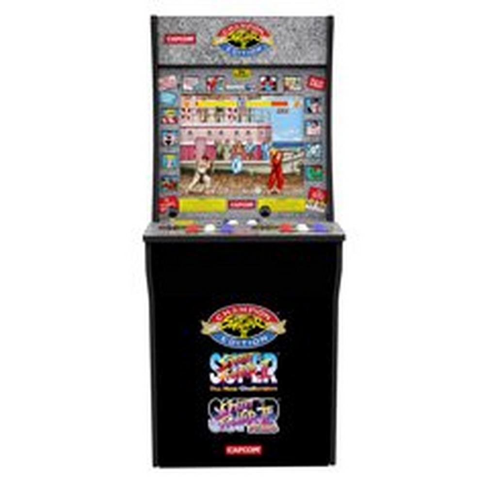 Arcade1Up: Street Fighter | <%Console%> | GameStop