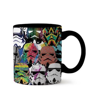 Star Wars Stormtrooper Graffiti Mug