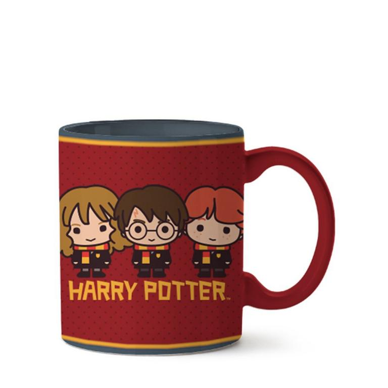Harry Potter Chibi Mug