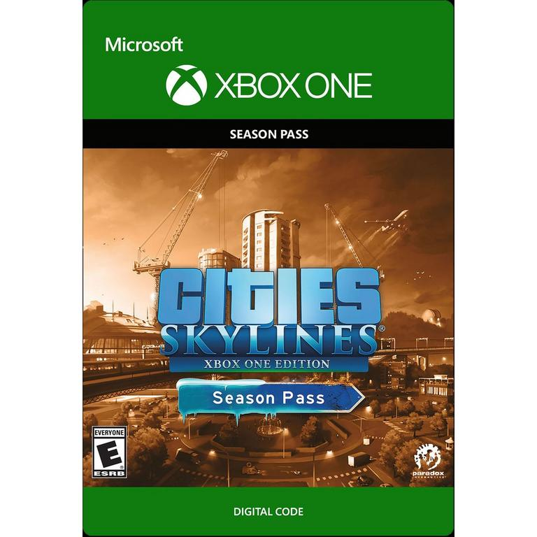 Cities: Skylines - Season Pass