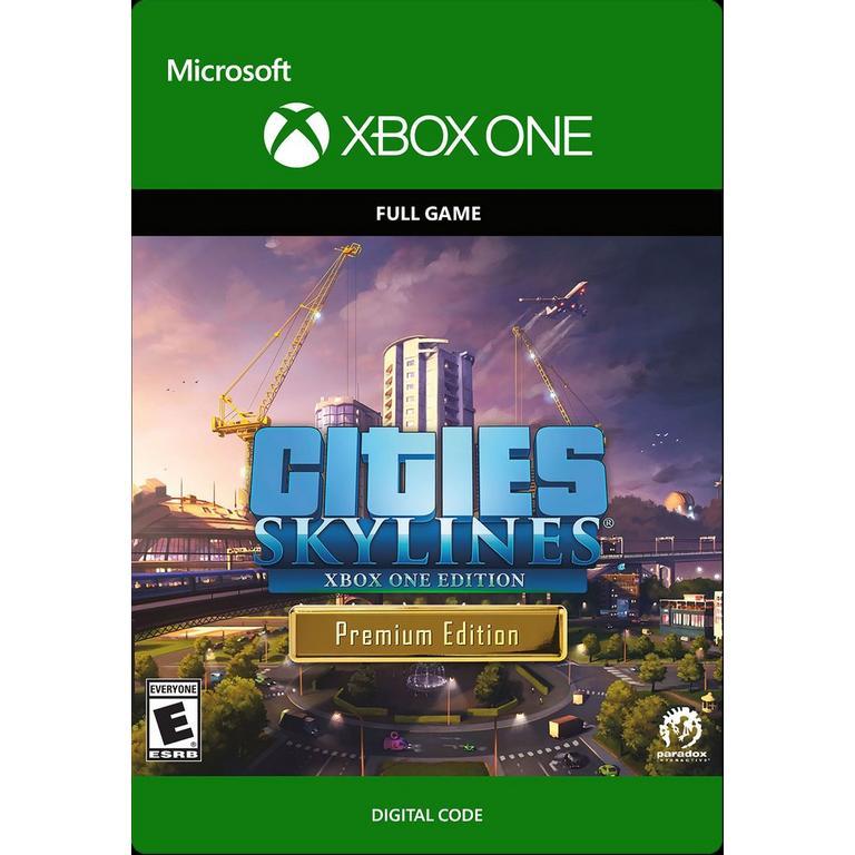 Cities: Skylines - Premium Edition