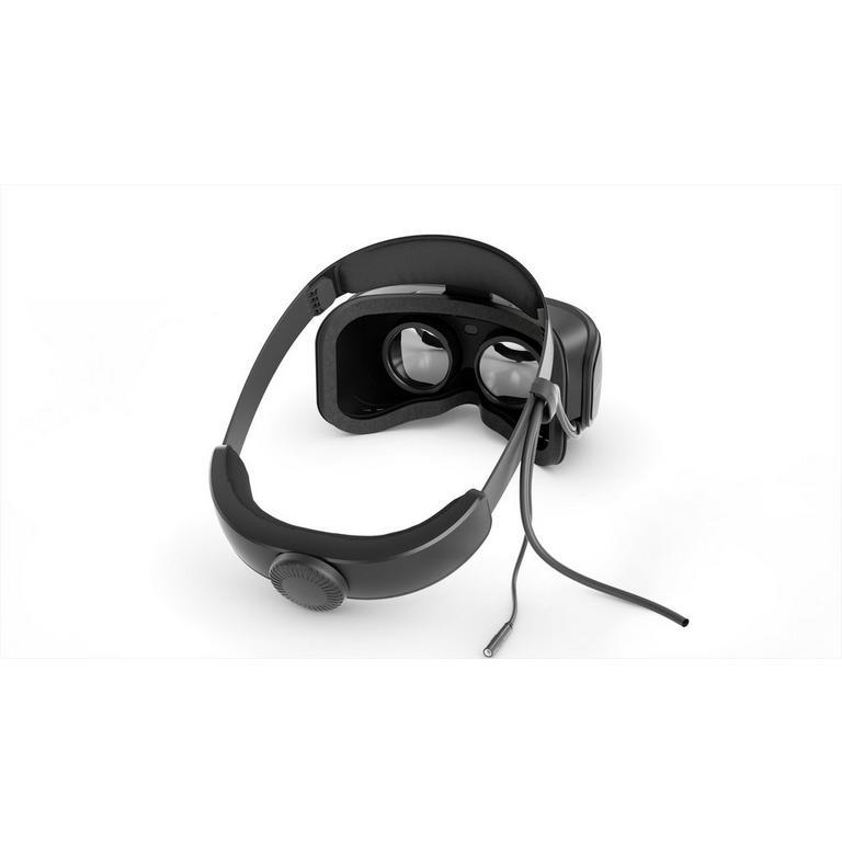 Explorer Mixed Reality Headset