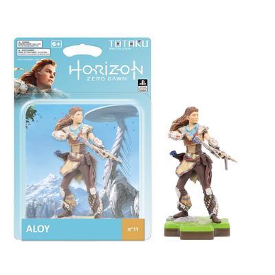 TOTAKU Collection: Horizon Zero Dawn Aloy Figure - Only at GameStop