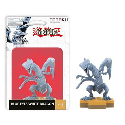 TOTAKU Collection: Yu-Gi-Oh! Blue Eyes White Dragon Figure - Only at GameStop