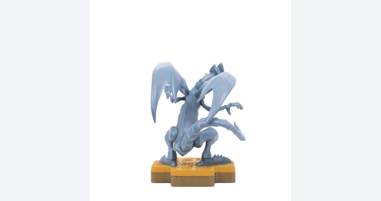 Yu-Gi-Oh! Blue-Eyes White Dragon TOTAKU Collection Figure Only at GameStop
