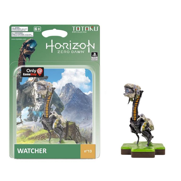 TOTAKU Collection: Horizon Zero Dawn Watcher Figure - Only at GameStop