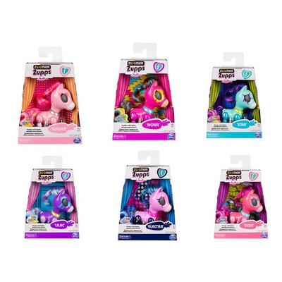 Zoomer Zupps Pretty Ponies Series 1 Figure (Assortment)