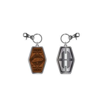 Star Wars Han Solo Keychain