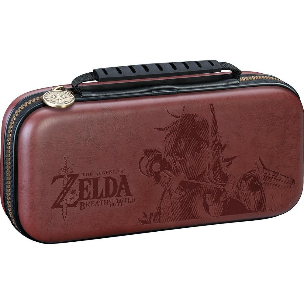 The Legend Of Zelda Suitcase Protector Travel Luggage Cover Fit