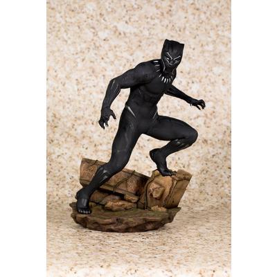 Black Panther Movie ARTFX Statue