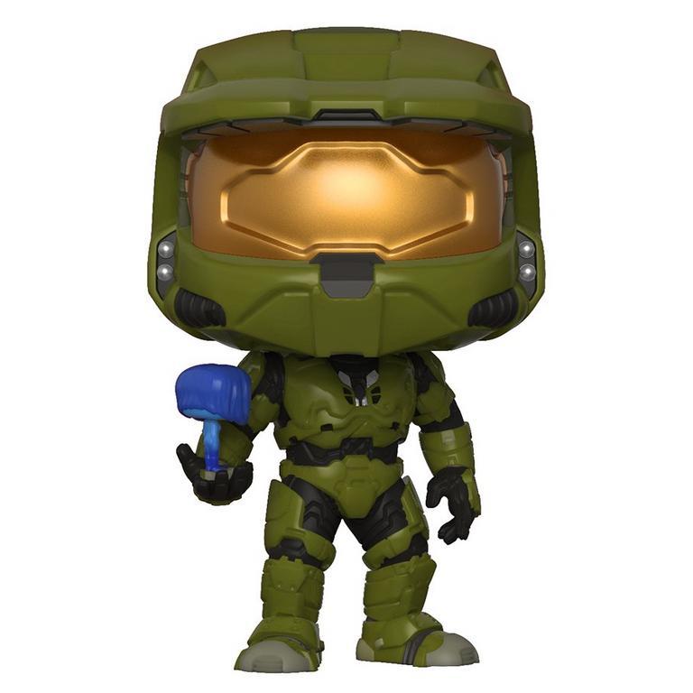 POP! Halo: Master Chief with Cortana