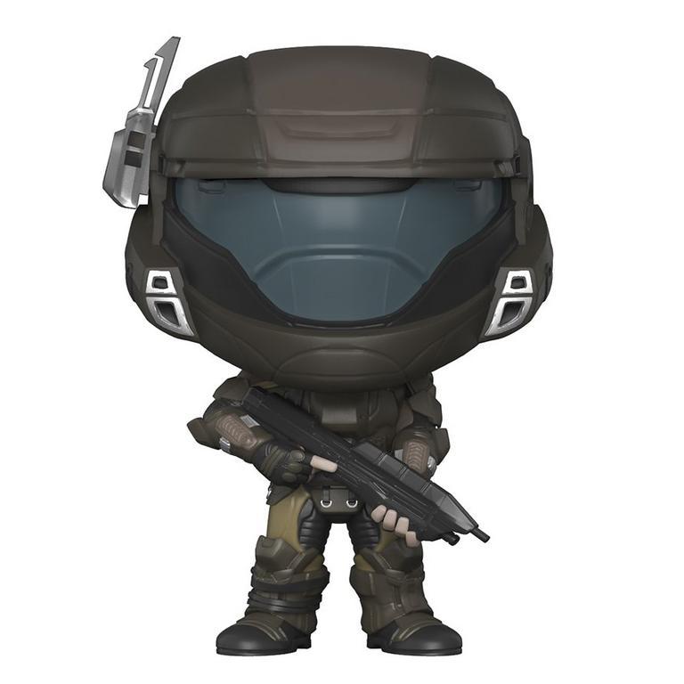 POP! Games: Halo - ODST Buck
