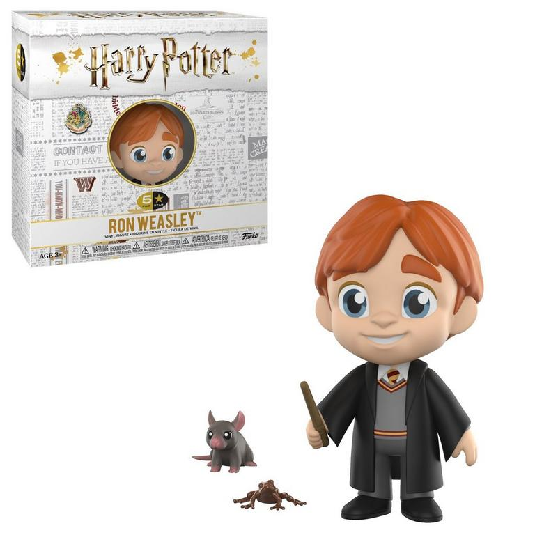 5 Star: Harry Potter - Ron Weasley