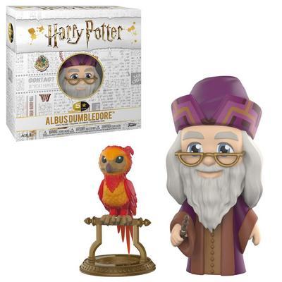 5 Star: Harry Potter - Albus Dumbledore